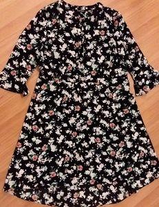 Ellen Tracy Career Dress Size 8